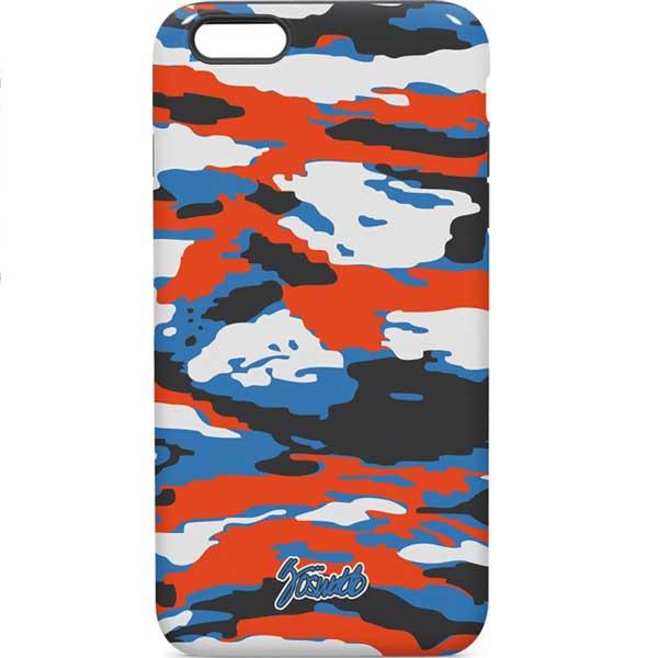 Shop Jorge Oswaldo iPhone Cases