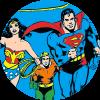 Shop Justice League Cases & Skins