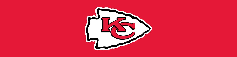 NFL Kansas City Chiefs Cases & Skins