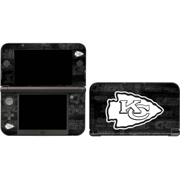 Shop Kansas City Chiefs Nintendo Gaming Skins
