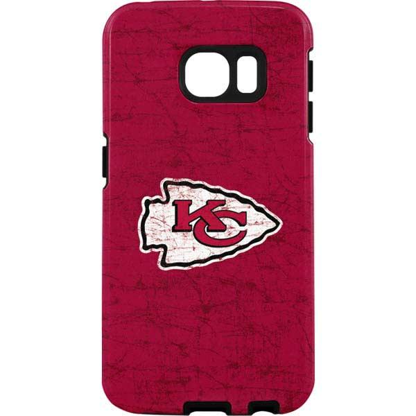 Shop Kansas City Chiefs Samsung Cases