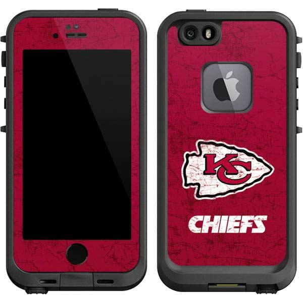 Shop Kansas City Chiefs Skins for Popular Cases