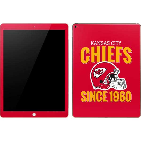 Shop Kansas City Chiefs Tablet Skins
