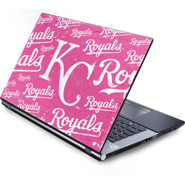 Kansas City Royals Laptop Skins