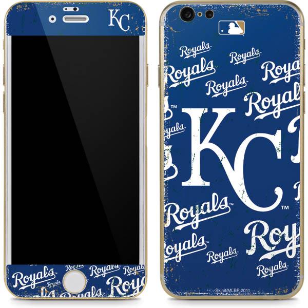 Kansas City Royals Phone Skins
