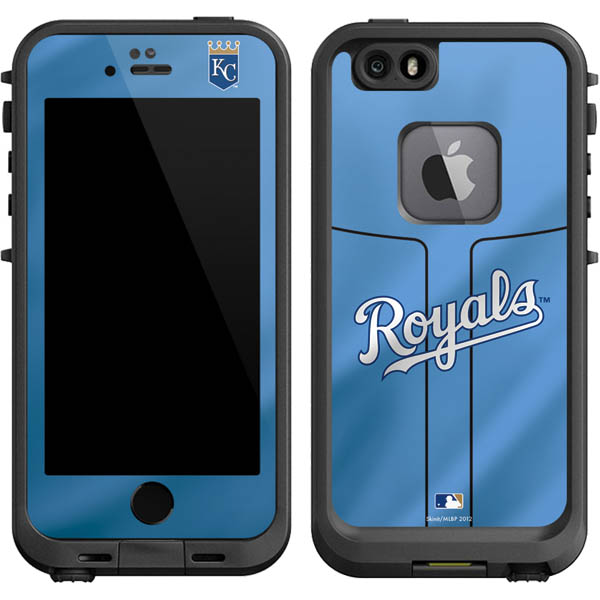 Kansas City Royals Skins for Popular Cases
