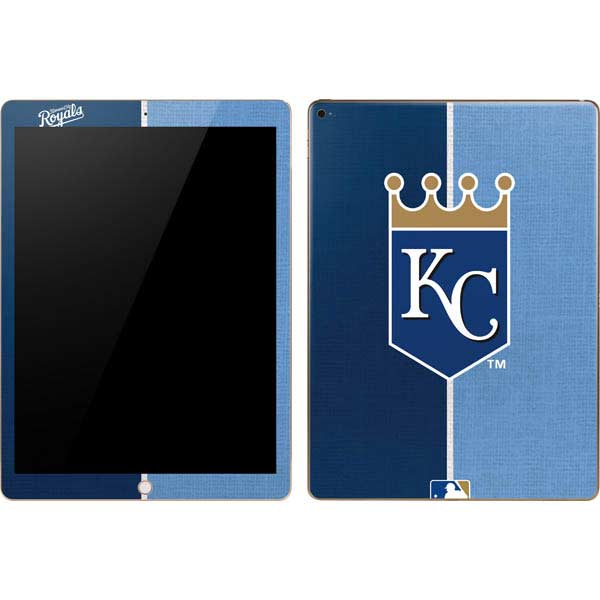 Kansas City Royals Tablet Skins