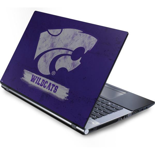 Shop Kansas State University Laptop Skins
