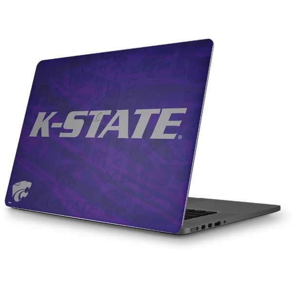 Shop Kansas State University MacBook Skins