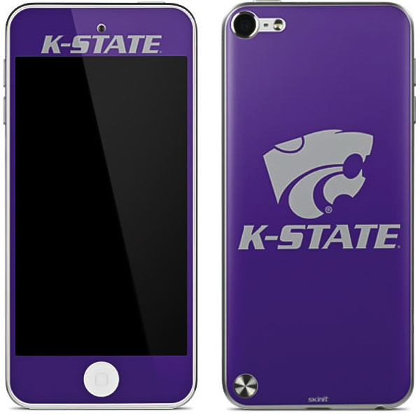 Shop Kansas State University MP3 Skins