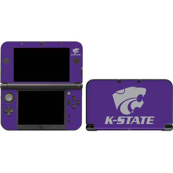 Shop Kansas State University Nintendo Gaming Skins