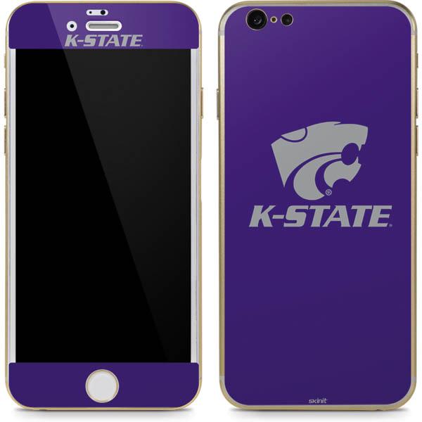 Shop Kansas State University Phone Skins
