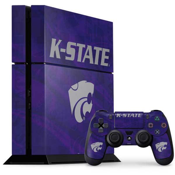Shop Kansas State University PlayStation Gaming Skins