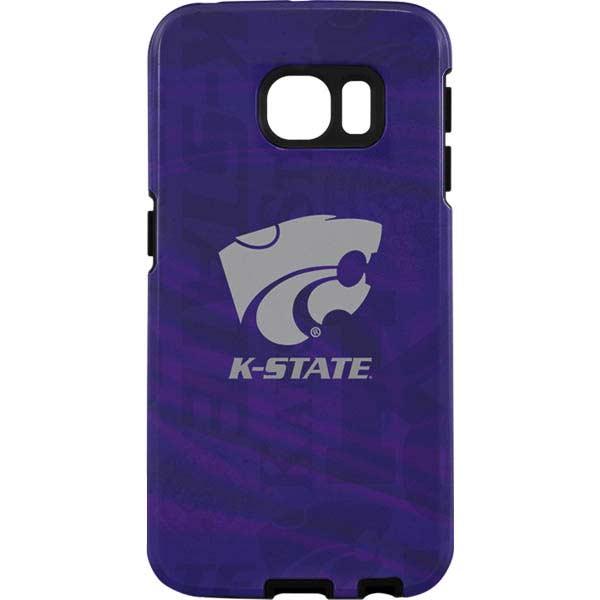 Shop Kansas State University Samsung Cases