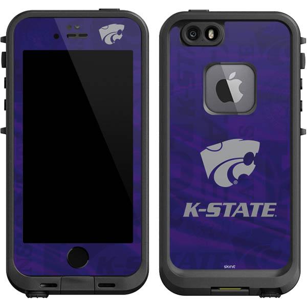 Shop Kansas State University Skins for Popular Cases