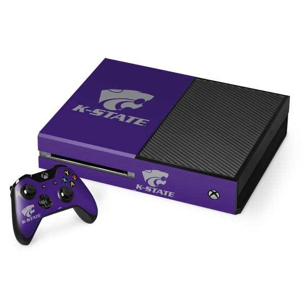 Shop Kansas State University Xbox Gaming Skins