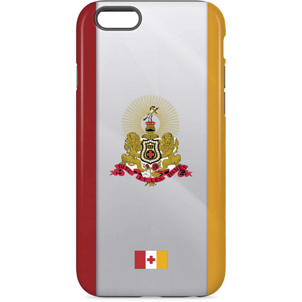 Shop Kappa Alpha iPhone Cases