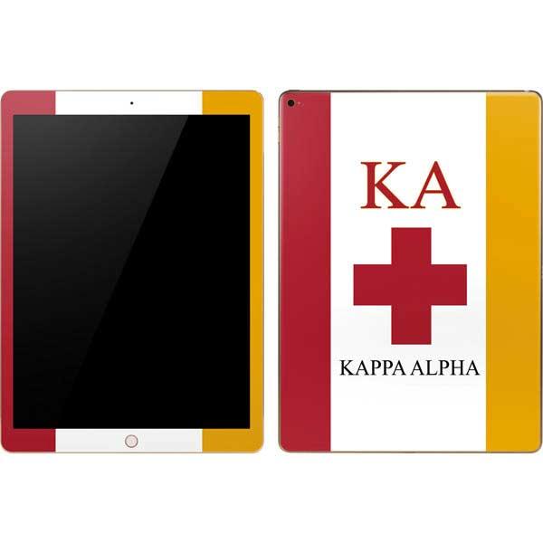 Shop Kappa Alpha Tablet Skins