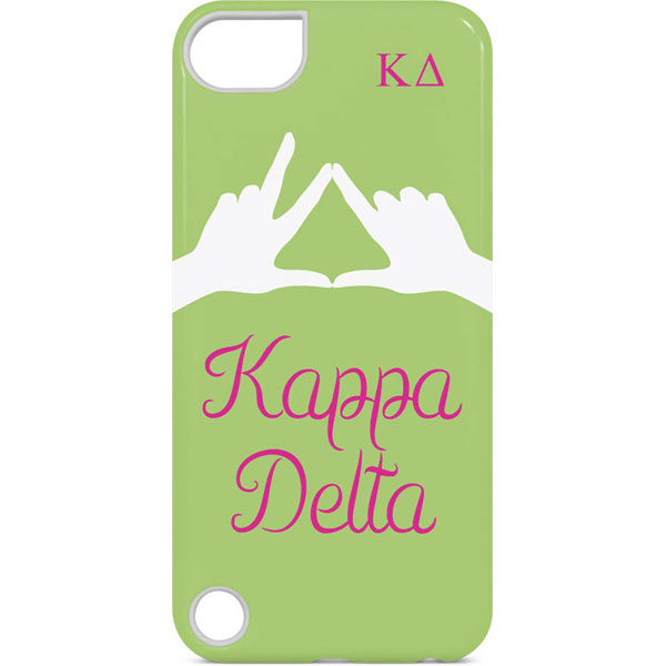 Kappa Delta MP3 Cases