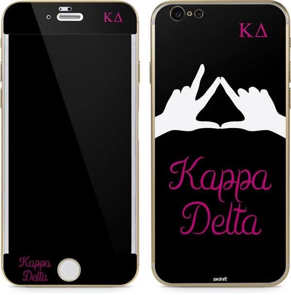 Kappa Delta Phone Skins