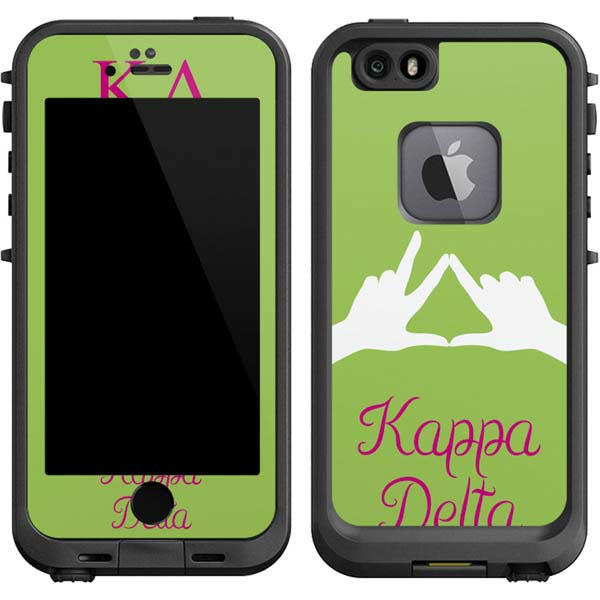 Kappa Delta Skins for Popular Cases