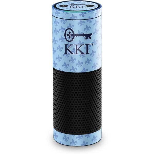 Kappa Kappa Gamma Audio Skins