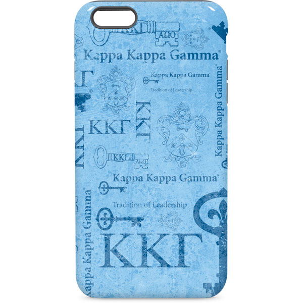 Shop Kappa Kappa Gamma iPhone Cases