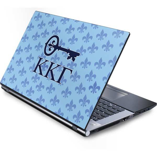 Kappa Kappa Gamma Laptop Skins