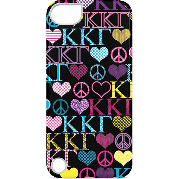Kappa Kappa Gamma MP3 Cases