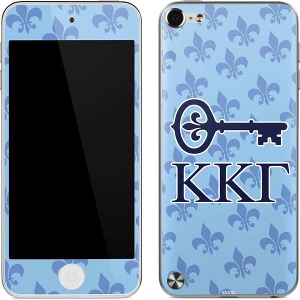 Shop Kappa Kappa Gamma MP3 Skins