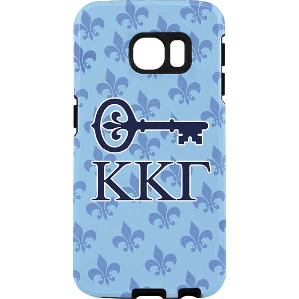 Kappa Kappa Gamma Samsung Cases