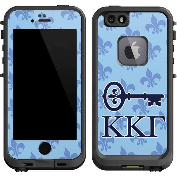 Kappa Kappa Gamma Skins for Popular Cases