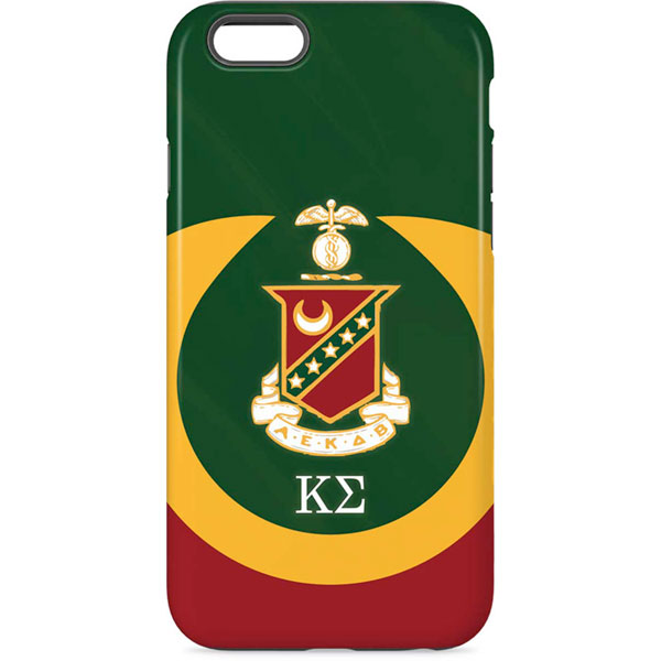 Shop Kappa Sigma iPhone Cases