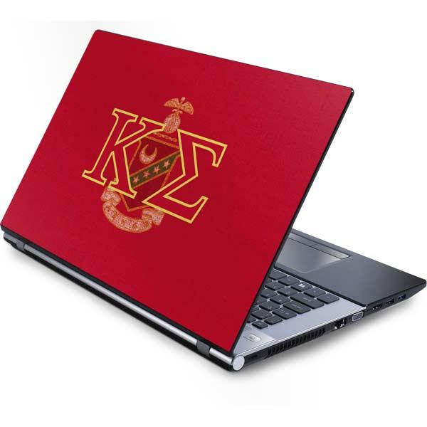 Shop Kappa Sigma Laptop Skins