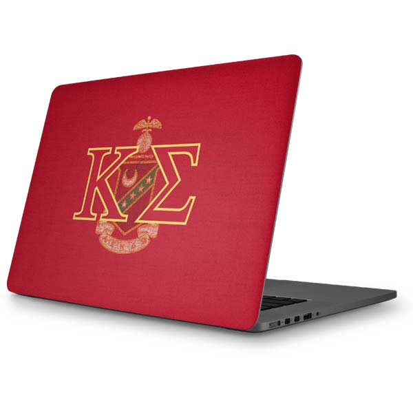 Shop Kappa Sigma MacBook Skins