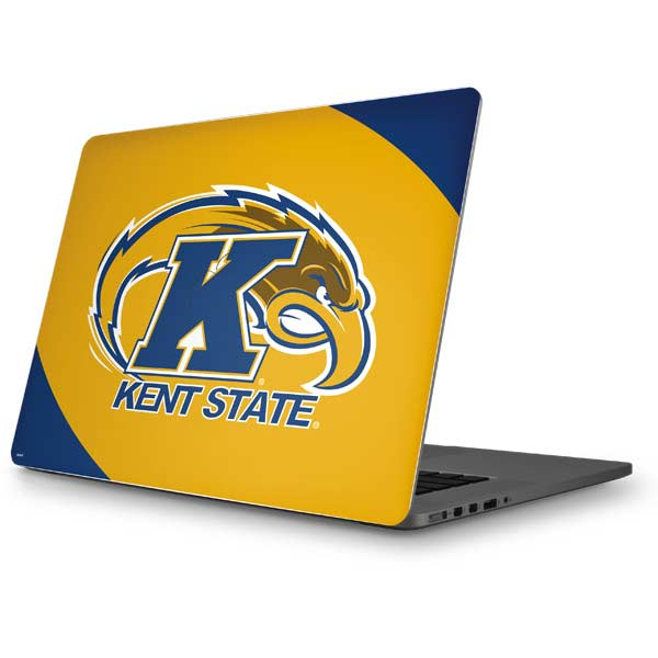 Kent State University MacBook Skins