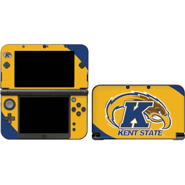 Kent State University Nintendo Gaming Skins