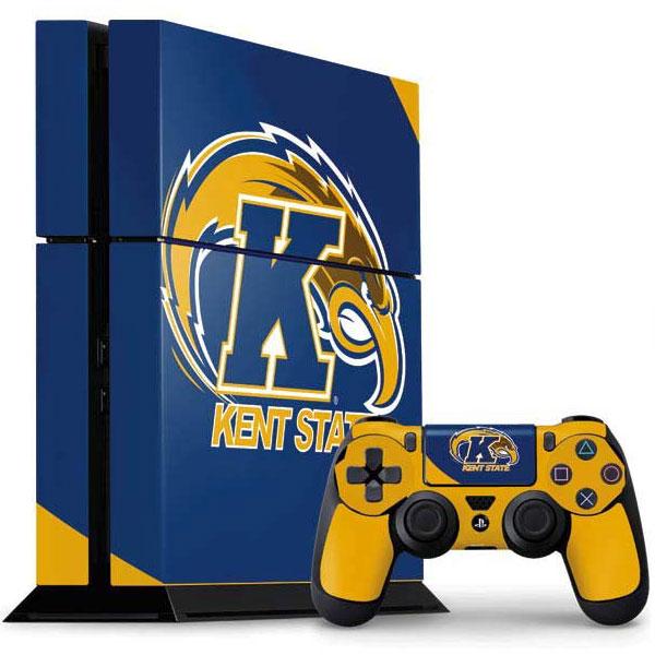 Kent State University PlayStation Gaming Skins