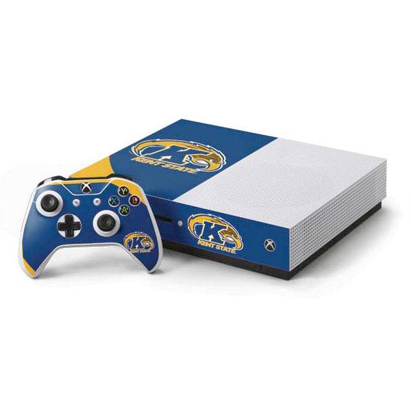 Kent State University Xbox Gaming Skins