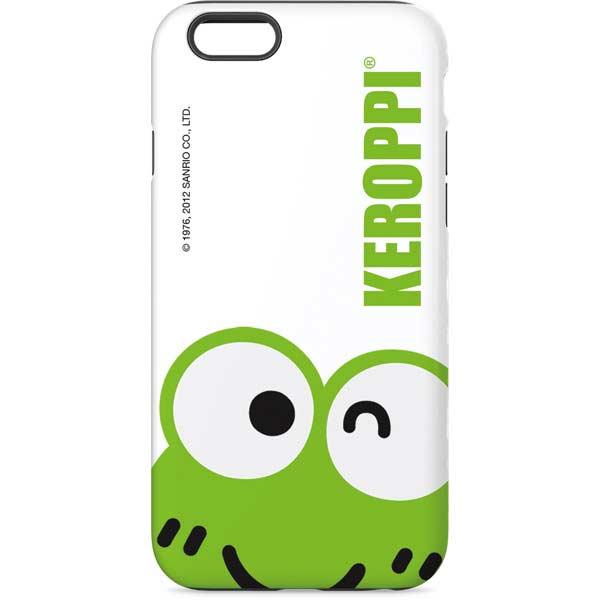 Shop Keroppi iPhone Cases