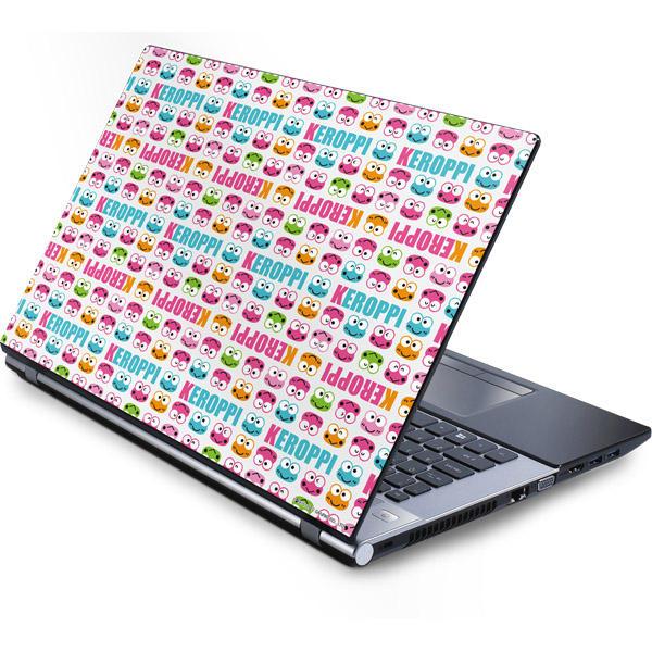 Shop Keroppi Laptop Skins