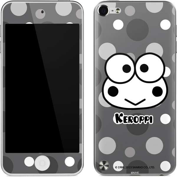 Shop Keroppi MP3 Skins