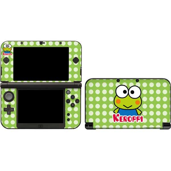 Shop Keroppi Nintendo Gaming Skins