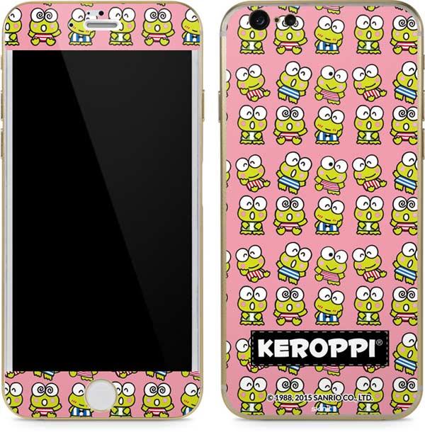 Shop Keroppi Phone Skins