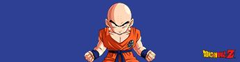 Dragon Ball Z Krillin Cases & Skins