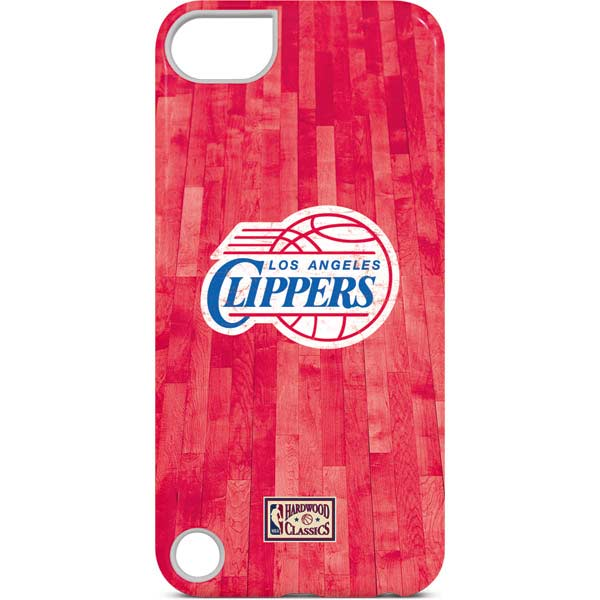 LA Clippers MP3 Cases
