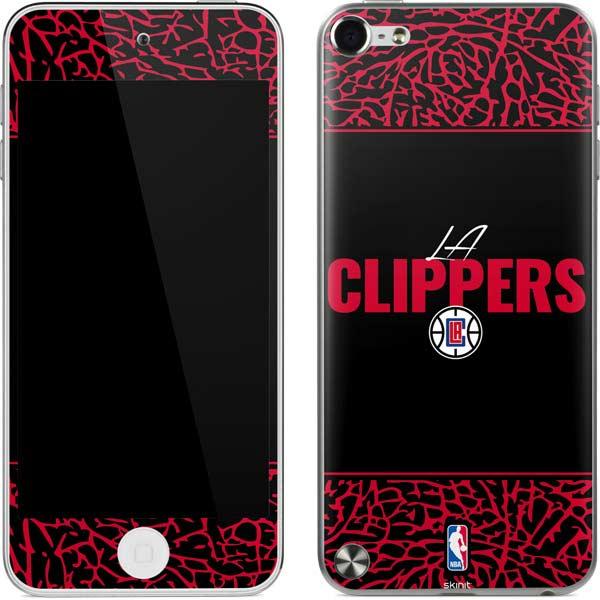 LA Clippers MP3 Skins