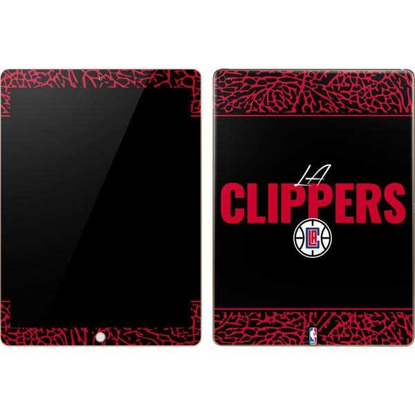 LA Clippers Tablet Skins