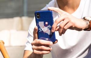 Dodgers Cases & Skins