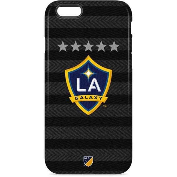 LA Galaxy iPhone Cases